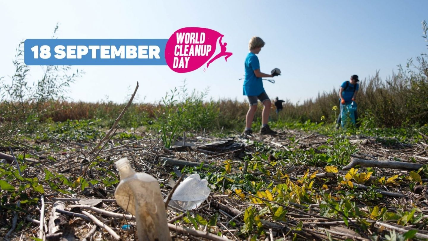 nohaca world cleanup day